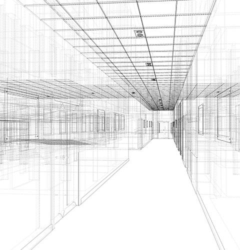 Garcia Ghezzi Architects, Inc. 3D Rendering
